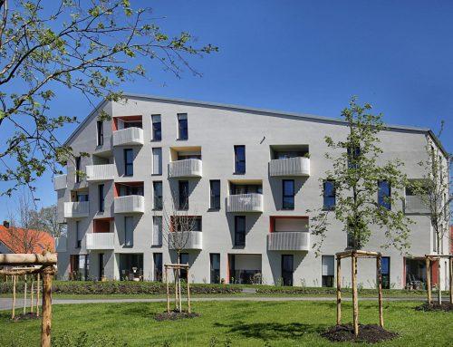 Einfach-Gut: Best-Practice-Beispiele der Wohnungswirtschaft Bayern