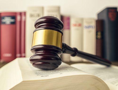 Gesetze, Regeln und Verordnungen im Jahr 2021