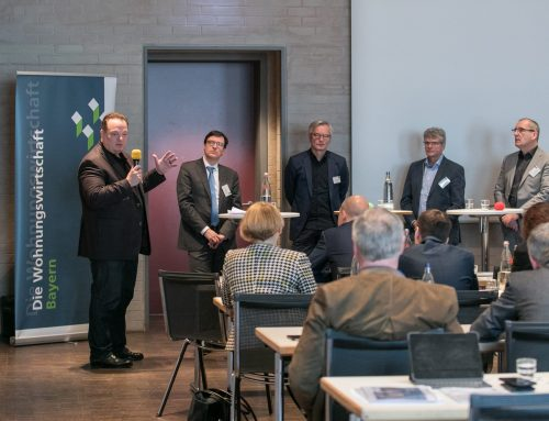 Forum Soziale Stadtentwicklung: Nachbarschaft im Netz