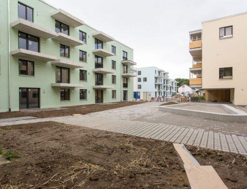 Auch 2021 viele Bremsen für den Wohnungsbau