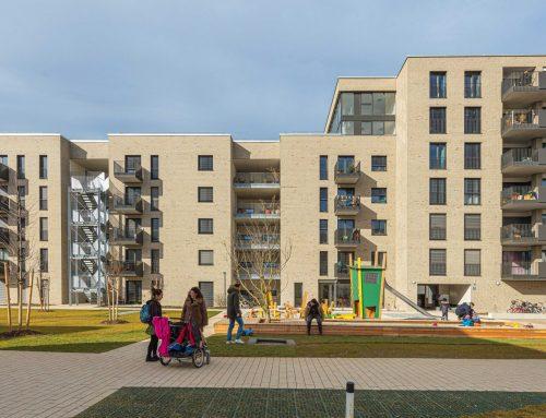 135.000-fache Entlastung für Münchens Wohnungsmarkt