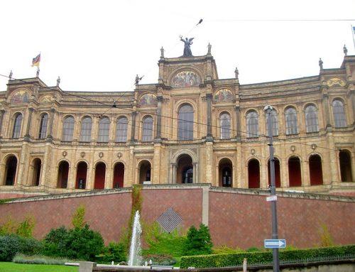 Bayerischer Landtag verabschiedet Haushalt des Bayerischen Staatsministeriums für Wohnen, Bau und Verkehr