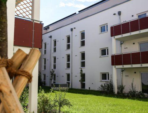 Steigende Wohnungsfertigstellungen als wichtiges Signal: Hohe Nachfrage nach bezahlbaren Wohnungen