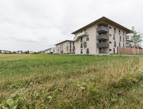 Bundestag verabschiedet Baulandmobilisierungsgesetz