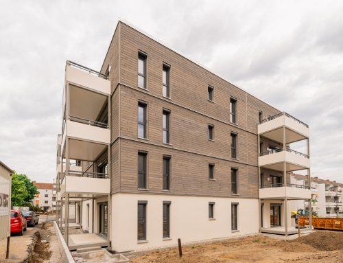Stadtbau-Pilot-Projekt: Holz-Hybrid-Häuser in der Zellerau