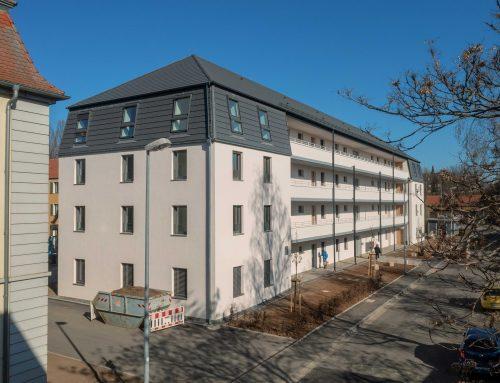 Genossenschaftlicher Wohnungsbau: Der Dornröschenschlaf ist Geschichte