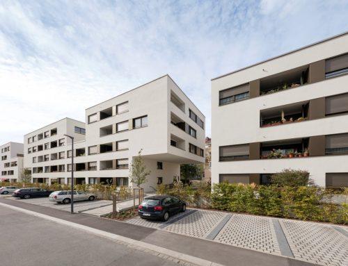 Wohnungsgenossenschaften – Traditionelle Rechtsform mit großer Zukunft