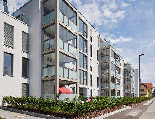Wohnungswirtschaft Bayern: Große Investitionen im Corona-Jahr 2020