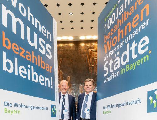 Entschließung der Wohnungswirtschaft Bayern