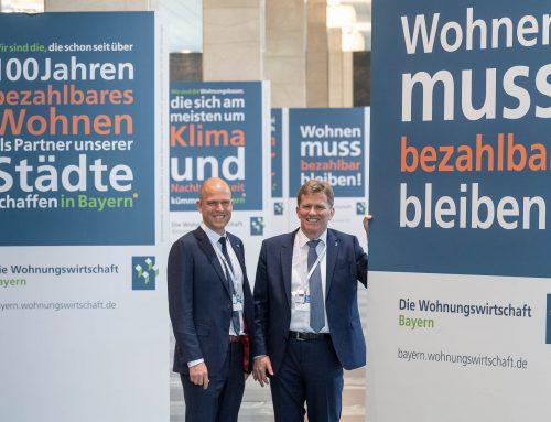 VdW Bayern-Verbandstag 2021